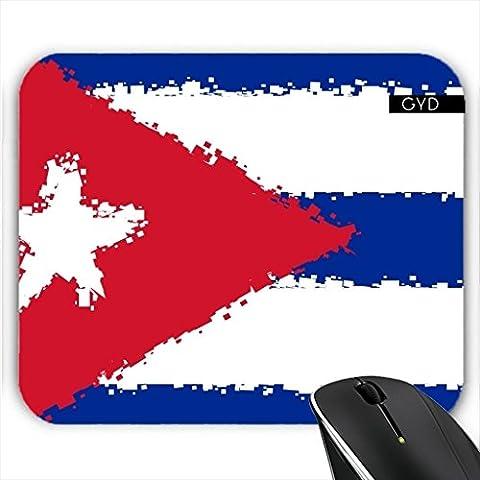 Mousepad - Kuba by Cadellin