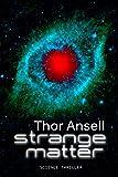 Strange Matter: Zeitreise-Thriller