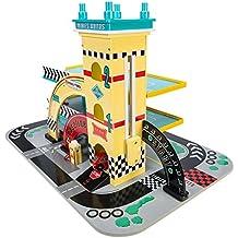 Papo - Playset para coches de juguete (TV420) Importado
