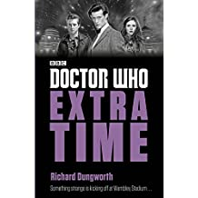 Doctor Who: Extra Time
