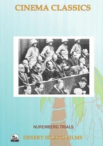 Roman Karmen - Nuremberg Trials by