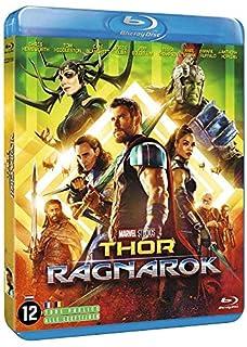 Thor : Ragnarok [Blu-ray] (B076SGD8X9) | Amazon Products