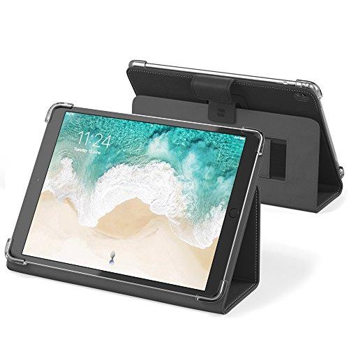 iPad Pro 10.5 (2017) Hülle Schwarz, Snugg Leder iPad Pro 10.5 (2017)...