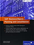 SAP Business Objects Planning and Consolidation by Sridhar Srinivasan (2010-04-28)