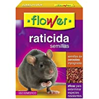 Flower 20537 - Raticida Semillas