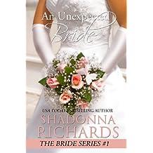 An Unexpected Bride (The Bride Series Book 1) (English Edition)