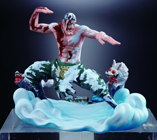 One Piece Logbox - The Under Water Prison Impeldown Figure Set (japan import) 4