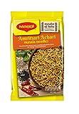 #9: Maggi Amritsari Achari Masala Noodles, 73g (Pack of 6)
