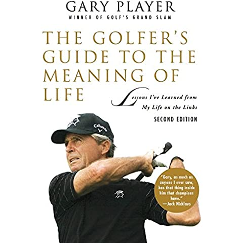 The Golfer's Guide to the Meaning of