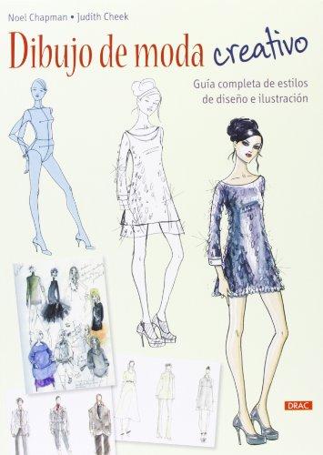 Dibujo de moda creativo (El Libro De..)