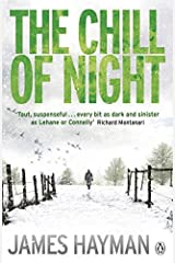 [(The Chill of Night)] [Author: James (James H.) Hayman] published on (March, 2012) Broché