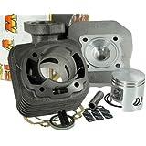 Kit cylindre MALOSSI Sport 70ccm - PEUGEOT TKR 50 Furious