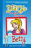 Diary of a Girl Next Door: Betty (Riverdale Diaries, Band 1)