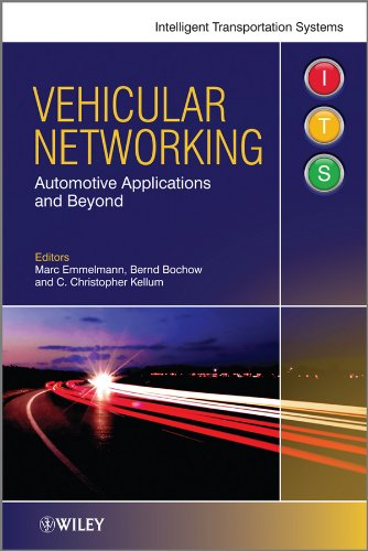 Vehicular Networking: Automotive Applications and Beyond (Intelligent Transport Systems)