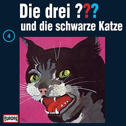 004 - und die schwarze Katze (Teil 11) -
