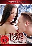 Tender Love - Leidenschaftlich, sexgeil und verdorben