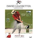 David leadbetter, cours de golf : le petit jeu