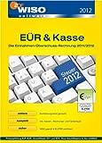 WISO EÜR & Kasse 2012 (Einnahme- Überschuss-Rechnung) [Download]