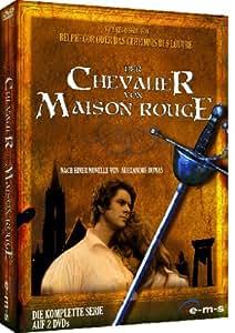 Der Chevalier von Maison Rouge (2 DVDs)