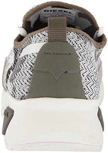 Diesel Y01534 P1349 Skb Sneakers Uomo Multicolore Pierre