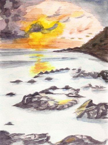 SUNSHINE (Relatos Románticos y Fantásticos nº 31) por Ana Martinez de la Riva Molina