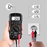 Tacklife DM03 Multimeter Digital Au...