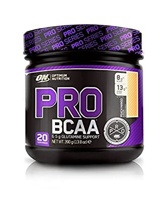 Optimum Nutrition Pro Series BCAA, Peach Mango from Glanbia Performance Nutrition