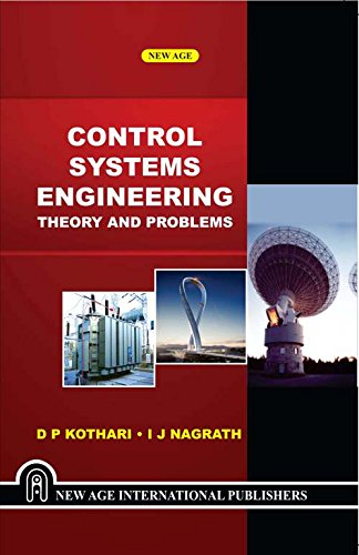 Control Systems Engineering (Theory and Problem)