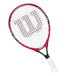 Wilson Raquette de Tennis Enfants, Jeu en Toutes Zones