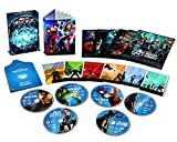 Marvel Cinematic Universe Phase 1 [UK Import]