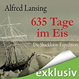 635 Tage im Eis: Die Shackleton-Expedition
