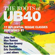 The Roots Of Ub 40