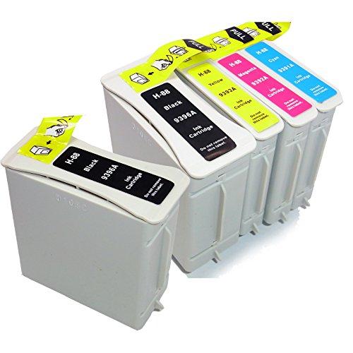 Genérico Cartucho tinta compatible usar lugar HP