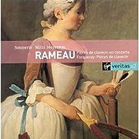 Pieces De Clavecin En Concert (Trio Sonnerie, (Rameau Trio)
