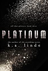 Platinum (All That Glitters Book 4) (English Edition)