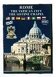 ROME, the Vatican City, the Sistine Chapel