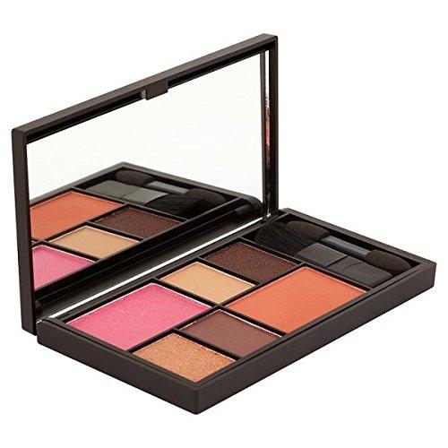 Sleek MakeUp Palette Yeux et Joues 9 g Dancing Til Crépuscule 27