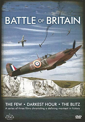 Battle of Britain 3 Documentarie...