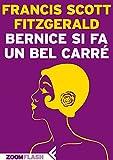 51qrwaxdY4L._SL160_ Recensione di Bernice si fa un bel carré di Francis Scott Fitzgerald Recensioni libri