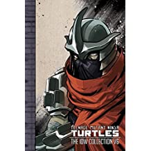 TMNT THE IDW COLL V06 (Teenage Mutant Ninja Turtles: the Idw Collection)