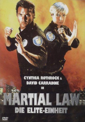Material Law - Die Elite Einheit