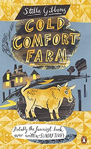 Cold Comfort Farm (Penguin Essentials)
