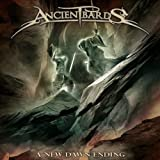 Ancient Bards: New Dawn Ending (Audio CD)