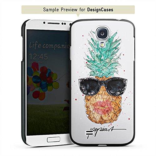DeinDesign Samsung Galaxy Tab S 10-5 Hülle Schutz Hard Case Cover Ananas Frucht Sonnenbrille