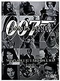 007 James Bond Ultimate Edition BOX 4 [5DVD] (Keine deutsche Version)