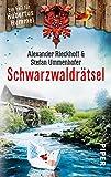 Schwarzwaldrätsel: Ein Fall für Hubertus Hummel - Alexander Rieckhoff