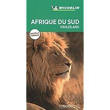 Guide Vert Afrique du sud Michelin