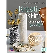 Kreativ mit FIMO®: Deko-Ideen mit Wow-Effekt