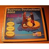 Business Deutschland Gelbe Seiten 1998