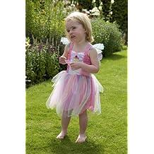 Lucy Locket - Disfraz de hada 'cupcake' para bebé (12-24 meses)